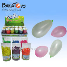 New canister balloons latex for decoration