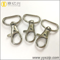 Accesorios Metal Swivel Snap Hooks para bolsos