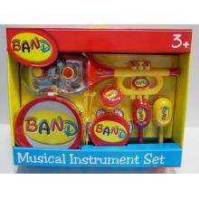 Instrumentos musicales para niños Set juguetes musicales preescolares (H7501012)