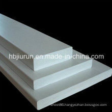Grey PVC Rigid Board with Chemical Resistant