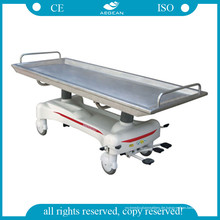AG-HS012 Ce & ISO Edelstahl-Hilfsmittel Erste Stretcher