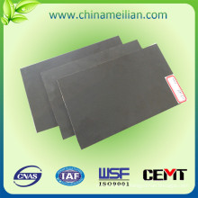 Grey Magnetic Conductive Insulation Sheet Motor & Generator