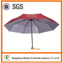 Cheap Prices!! Factory Supply make your own umbrella with Crooked Handle