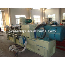 PP PE pelletizing production line