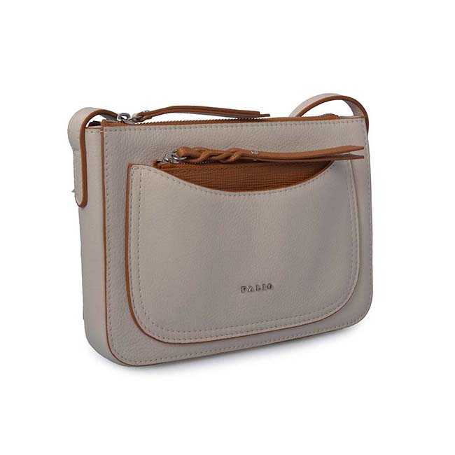 Womens Genuine Leather Small Crossbody Bag
