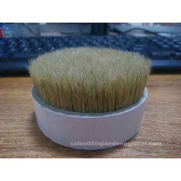 60% Tops White Boar Bristle for Brushes