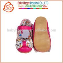 Новая весенняя молодежная кожаная детская обувь и резиновая подошва