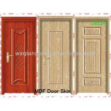 Дверная дверца MDF с новым дизайном