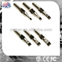 New Design disposable tattoo tips,tattoo disposable grip tip tube