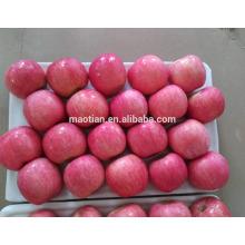 Manzana roja fresca