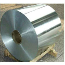 Heat sealing and Induction sealing Aluminium foil lids
