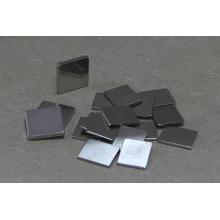 Ímã de artesanato NdFeB de superfície rara com revestimento de níquel