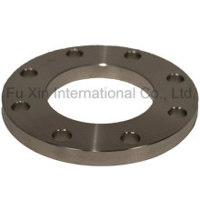 En1092-01 Pn100 12 Slip on Flat Face Flange