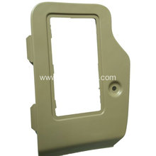 Automotive plastic injection mould vehicle interior