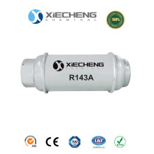 China for High Fructose Corn Syrup HFC refrigerant gas R143A for 926L cylinder supply to Libya Supplier