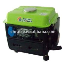 Ensemble générateur portable à essence RZ950DC