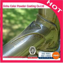Revestimento de alta qualidade de tinta cromada em pó