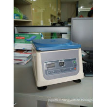 Tabletop Low Speed Centrifuge with 12 Tubes for Td4s