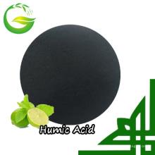 70% ácido húmico en polvo para la agricultura