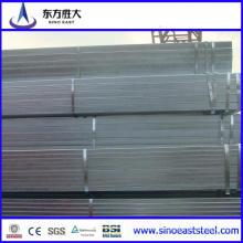 ASTM A135 Vierkant-Hohlprofil