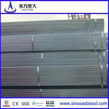 Sección hueca cuadrada ASTM A135