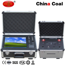 Tdr Underground Electric Power Cable Fault Locator Tester Analyzer Machine