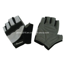 Cycling Half Finger Sports Bike Bicycle Cycle Glove