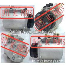 MSC130CV PV4 car air con ac compressor Pump Mitsubishi Delica/ Starwagon L400 Express Mitsubishi Space Gea MB958789 AKC200A601D