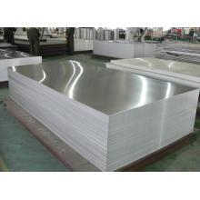 Export Russie feuille en aluminium 6061 T651 à vendre