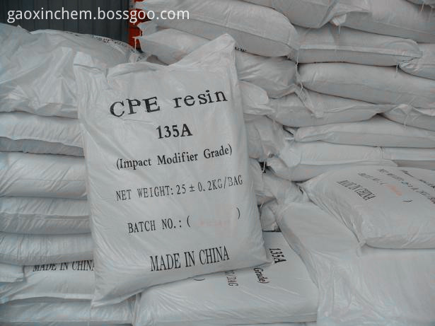 CPE packing