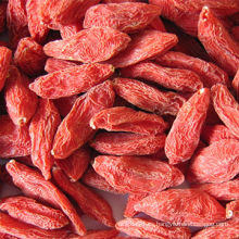 El Rey de Ningxia Organic Red Dry Goji Berries (Wolfberry)