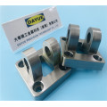 Custom auto spare machining parts aluminium fabrication