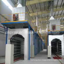 2015 Newly Paint Spraying Machine with Drying Oven