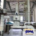 Hot sales high quality Raymond Mill , Hydraulic Lime Raymond Mill