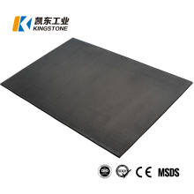 Rubber Stable Cow Mat/Horse Stall Mat /Pig Farrowing Carte in China