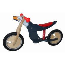 Детский деревянный велосипед с балансом / велосипед / балансир