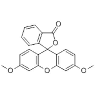3 6-DIMETHOXYFLUORAN CAS 36886-76-7