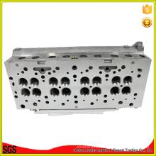 J3 Головка блока цилиндров 22001-4xa00 для Hyundai / KIA Терракан Карнавал II Седона