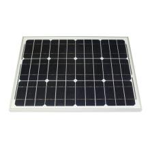 30 Watt Photovoltaic Mono Solar Panel Mounting