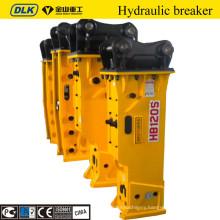 TOKU TNB 150/151 hydraulic hammer, hydraulic breaker