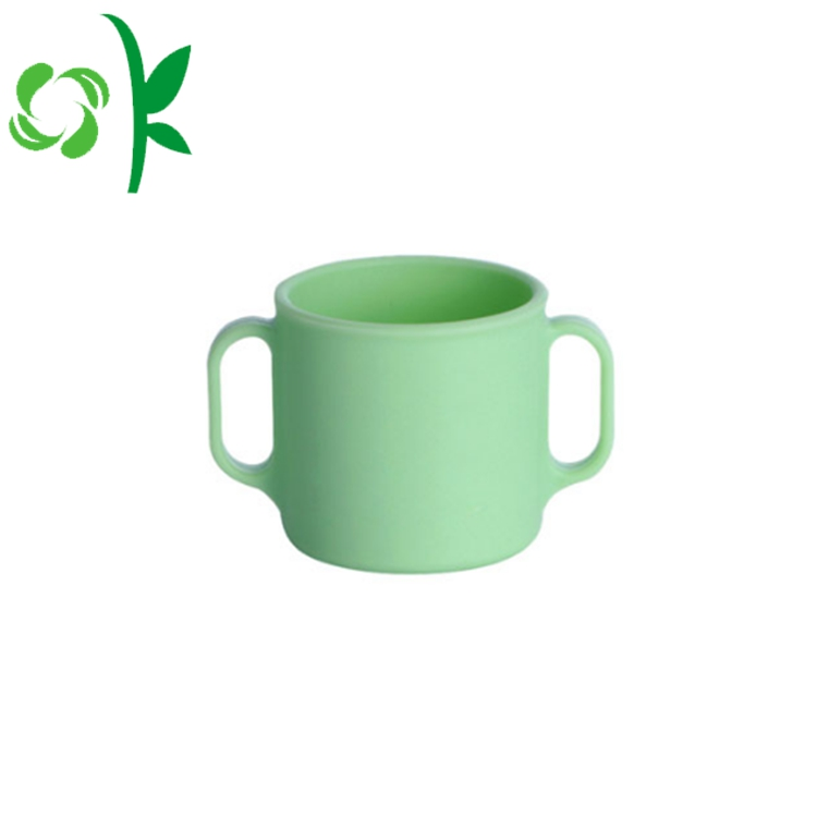 Heat Resistant Silicone Coffee Cup Sleeve