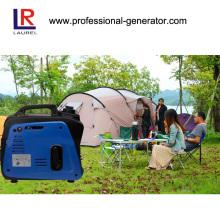 1kw 4-stroke CE und EPA genehmigt Benzin Portable Inverter Generator