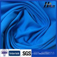 Tissu à mailles simples en coton 100 pour populaire