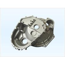 Caja de engranajes de fundición a presión de aluminio