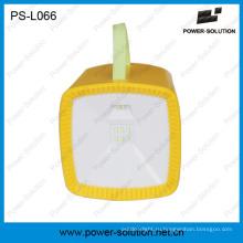 Солнечной энергии Радио фонарик с USB зарядное устройство MP3-плеер Многофункциональный портативный светодиодный свет