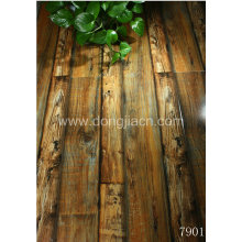 Different Widths Looking Laminate Flooring 7901