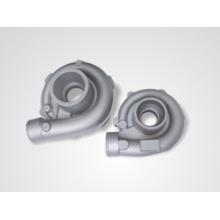 Turbocharge de coulée d'aluminium de service d'OEM