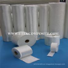 Estera de moldeo para infusión de fibra de vidrio