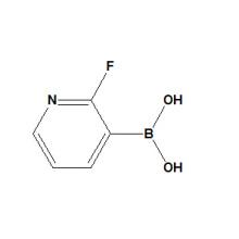 2-Fluoro-3-Pyridylboronic Acidcas No. 174669-73-9