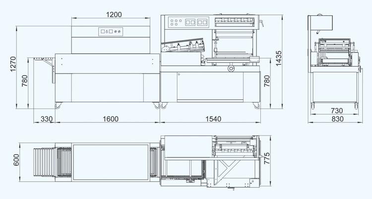 layout 400la